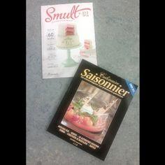 Beste van @Smulweb Smult en #Culinaire Saisonniere