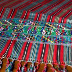 billieblog: Guatemalan Textiles