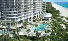Imóveis em Miami - Miami