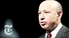 The Golden Ticket at Goldman Sachs   The New York Times