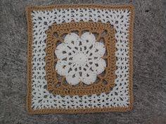 "More V's Please - 12"" square pattern by Melinda Miller"