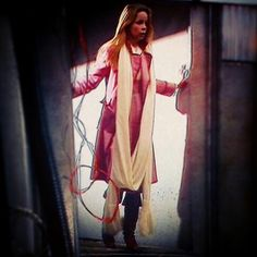 Day 18: Favorite Companion Outfit - Romana II from Destiny of the Daleks