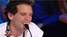 "X Factor 2013 giudici: Mika e ""I wanna willy"" (video)"