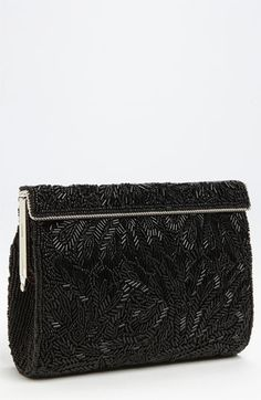 Nina Beaded Frame Clutch available at #Nordstrom