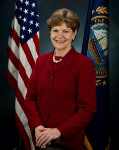 "Advice from Sen. Jeanne Shaheen (D-NH): Do what you love and keep at it. Persistence is about 95% of success.""    More advice from the largest class of female senators in history, click the pin!"
