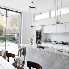 Kitchen-diner ideas | PHOTO GALLERY | Livingetc | Housetohome.co.uk