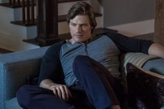 Nashville: Will's Collapse Will Have Life-Changing Consequences Nashville Season 6, Chris Carmack, What Goes On, Life Changing, Fictional Characters, Image, Fantasy Characters