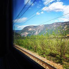To Munich