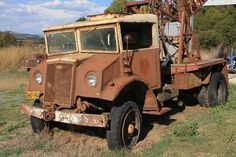 1942 Ford Blitz by Scott Sigelko 4x4 Trucks, Tow Truck, Abandoned Cars, Abandoned Vehicles, Old Warrior, Old Lorries, Old Commercials, Ford Lincoln Mercury, Commercial Vehicle
