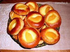 sk - recepty a videá o varení Peach, Fruit, Food, Basket, Prunus, Meals, Peaches