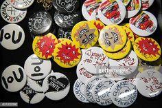 Button Badge, Vivienne Westwood, Badges, Decorative Plates, Buttons, Home Decor, Google, Decoration Home, Badge