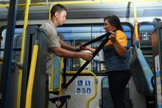 Prefeitura de Boa Vista garante serviço de qualidade no transporte coletivo #pmbv #prefeituraboavista #roraima #boavista