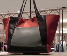japanese bag stores and handbags - fashion in japan