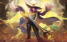 Mobile Legends Hero and Skin Release Dates Schedule Mobile Legend Wallpaper, Hero Wallpaper, Manga Japan, Alucard Mobile Legends, Moba Legends, Character Art, Character Design, Dangerous Love, Diamond Drawing
