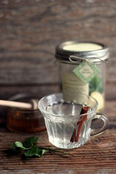 Sore Throat Remedy by Lindsay Jewell