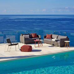Diamond 2 Seater Sofa - Outdoor - Furniture