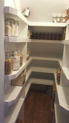 Under Stairs Cupboard Storage, Under Stairs Nook, Closet Under Stairs, Under Basement Stairs, Stairs In Kitchen, Staircase Storage, Tidy Kitchen, Under Stairs Pantry Ideas, Kitchen Sinks