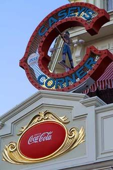Walt Disney World Restaurants - Reviews, Tips, Menus and More ~ from Dad's Guide to WDW