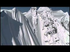 Snowboard Freeride Extreme. Madness!