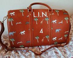 @verytroubledchild I love you.  ⬅⬅⬅⬅⬅⬅⬅⬅⬅⬅⬅⬅⬅⬅⬅⬅⬅⬅⬅⬅⬅⬅⬅⬅⬅⬅⬅⬅⬅⬅⬅⬅⬅⬅⬅⬅⬅⬅⬅⬅⬅⬅⬅⬅⬅⬅⬅⬅ #verytroubledchild #luggage #monogrammed #wesanderson #thedarjeelinglimited #custom #darjeelinglimited #fashion #palmtrees #wildlife #safari #animals #girltimeinternational #pretty
