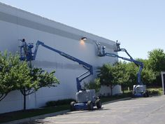 Best Commercial #Painting Services in Louisiana.