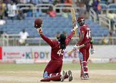 वेस्टइंडीज ने श्रीलंका को छह विकेट से हराया