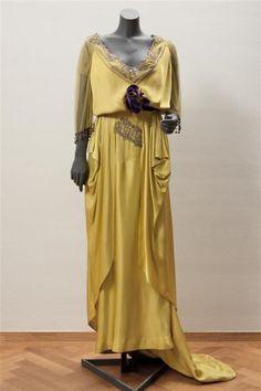 evening dresses evening dresses women's clothing c. 1914