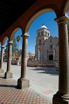 Nochistlan, Zacatecas, México