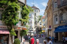 Gerona – Baden-Baden (Alemania) desde 44 € (i/v) | Vuelos a 1 euro