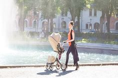 Why fit in when you were born to stand out? Traveling With Baby, Traveling By Yourself, Best Baby Strollers, Baby Bassinet, Babies First Year, Baby Design, Baby Gear, Fit, Parents