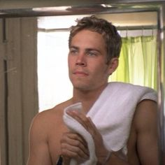 "Paul Walker in ""Joyride""."