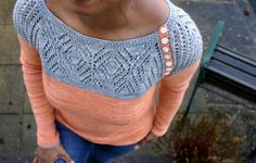 DK- Ravelry: Project Gallery for Snowflake pattern by tincanknits