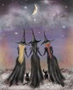 Halloween🎃 Witch, So Much To Teach You, Cross Stitch Pattern Photo Halloween, Halloween Pictures, Holidays Halloween, Vintage Halloween, Halloween Crafts, Halloween Decorations, Whimsical Halloween, Halloween Makeup, Halloween Halloween