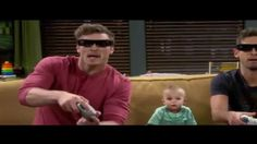 Baby Daddy Season 4 Episode 7 The Mother of All Dates New Episode Comedy Films, Baby Daddy, Season 4, Dates, Music, Youtube, Musica, Musik, Date