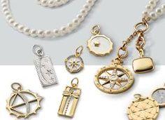 High Jewelry, Modern Jewelry, Jewelry Ads, Silver Lockets, Silver Charms, 18k Gold Chain, Handmade Wire Jewelry, Custom Charms, Unusual Jewelry