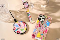 The Casetify Princess Collection Has Expanded In The Most Magical Way! - Decor -