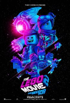 to the main poster page for The Lego Movie The Second Part ( of - Bates Motel -Return to the main poster page for The Lego Movie The Second Part ( of - Bates Motel - Hindi Movies, Lego Film, Disney Pixar, Lego Ninjago Movie, Lego Batman Movie, Bates Motel, Horror, La Grande Aventure Lego, Lego Hacks
