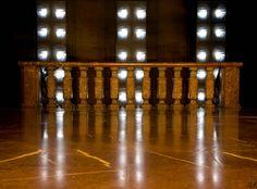 Balustrade by Sebastian Lacherski on 500px