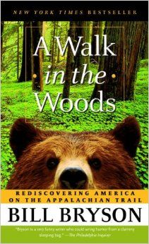 Great story about hiking the Appalachian Trail...