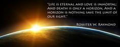 #life #love #eternal #heaven #lifeafterdeath #afterlife #death #forever #guggenheim