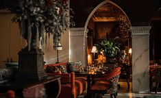 NoMad Los Angeles, Nomad Hotel LA by Sydell Group w/ Jacques Garcia Nomad Hotel Los Angeles, Luxury Hotel Design, Luxury Hotels, San Francisco, Best Boutique Hotels, New York Hotels, Das Hotel, Hotel Interiors, Restaurant Interiors