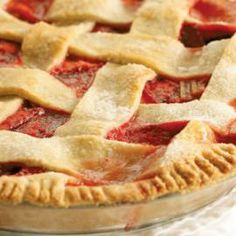 Healthy Pie Recipes and Cooking Tips | Eating Well