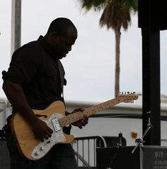 Check out Jay Blues Band on ReverbNation great blues from Florida