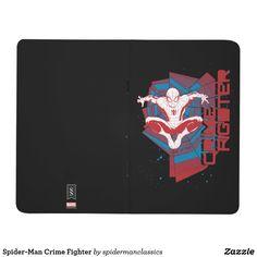 Spider-Man Crime Fighter