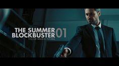 The Summer Blockbuster Colour Grading