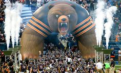 chicago bears images - Google Search