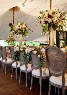 53 Smart Ways to Save Money on Your Wedding : Brides.com -- reuse chairs from ceremony to reception.