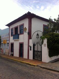 Casa de Olinda, Recife, Brasil