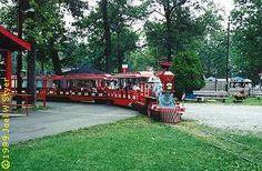 Pictures of William's Grove Amusement Park at RideZone
