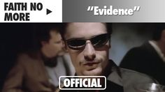 Faith No More - Evidence (Official Music Video)